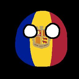 Andorraball Polandball Wiki Fandom
