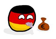 Alemaniaball Euros
