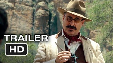 For Greater Glory - Cristiada Movie Official Trailer 1 - Peter O'Toole, Andy Garcia Movie (2012) HD