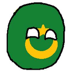 Mauritaniaball from 1959-2017