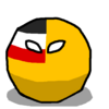 German Tientsinball