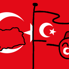 Глина Турции