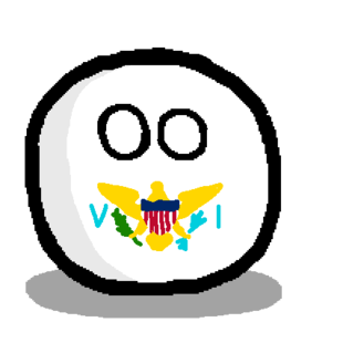 United States Virgin Islandsball