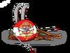 Crowned Polandball