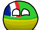 French Congoball