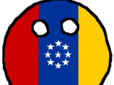 Confederación Granadinaball