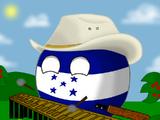 Hondurasball