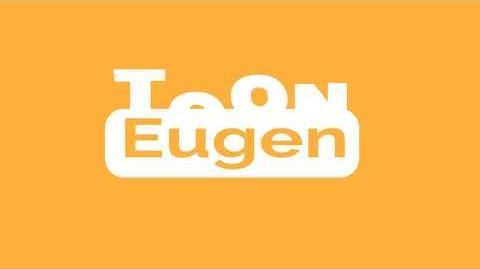 ToonEugen's New Intro 2018 FIXED VERSION