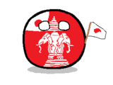 Japanese Laosball