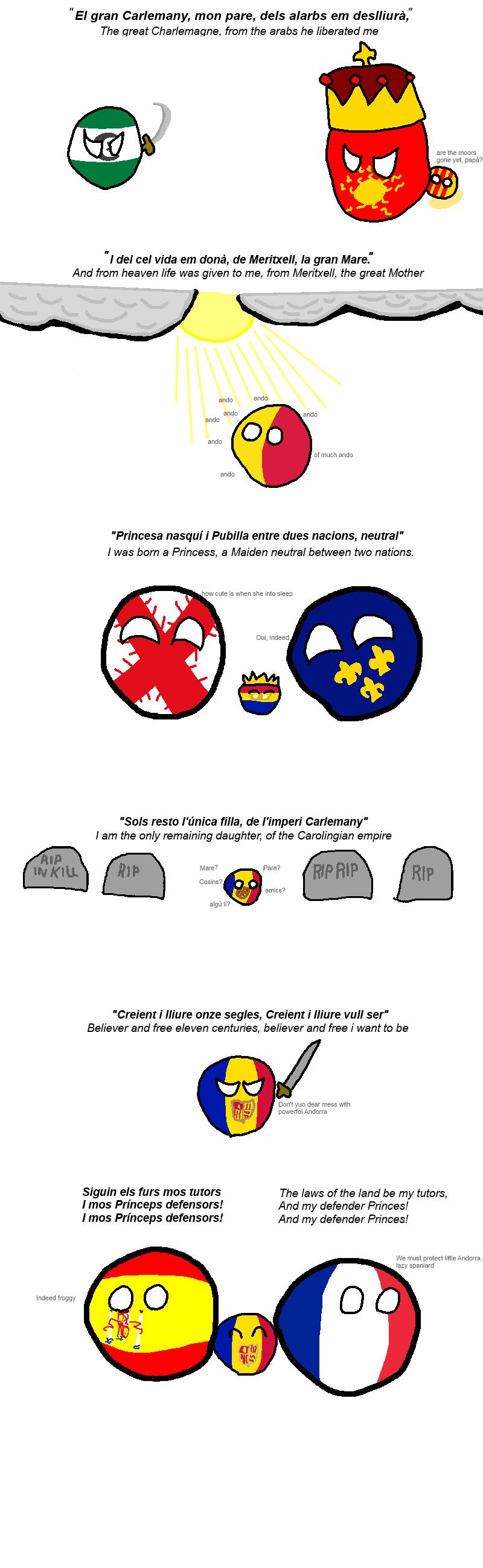 El Gran Carlemany