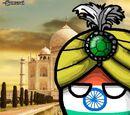 Indiaball