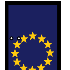 EUtangle nie jest zadowolone z tego że nie przyjmujesz uchodźców...