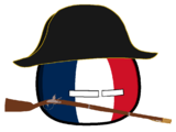 First French Empireball