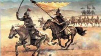 Mongolian historic epic follk-music.flv