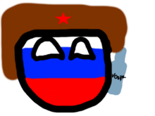 Russian LoveL