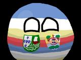 Annobónball
