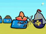 Kazakh-Dzungar Wars