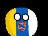 Odessaball