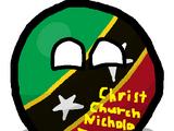 Christ Church Nichola Townball