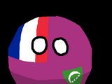 French Comorosball