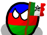 Republic of Ossolaball