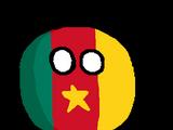 Memeball (Cameroon)
