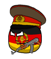 East Germany 2