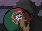 Portugalball