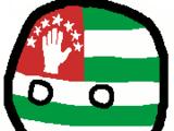 Abjasiaball