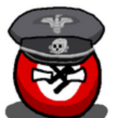 Alemania Nazi.