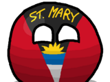 Saint Maryball