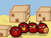 Sparta and colonies