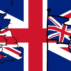Глина Великобритании