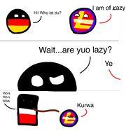 NoLazyButWorkComic