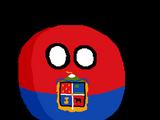 Cotopaxiball
