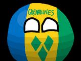 Grenadinesball