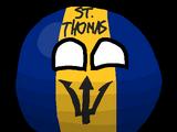 Saint Thomasball