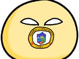 Pangasinanball