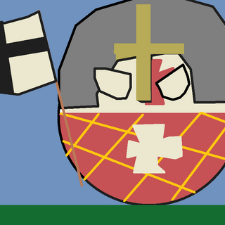 W Czasach Krzyżaków