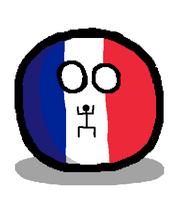 French Sudanball