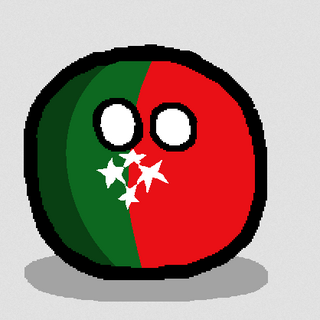 Other version: <b>Republic of Talossaball</b>