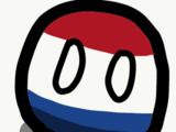 Sovereign Principality of the United Netherlandsball