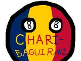 Chari-Baguirmiball