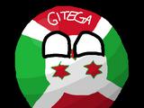 Gitegaball