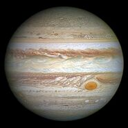 330px-Jupiter and its shrunken Great Red Spot
