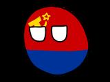 Azerbaijani SSRball