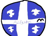 Asbestosball