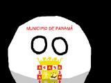 Panamáball (province)