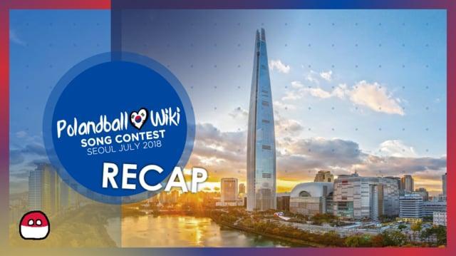 Polandball Wiki Song Contest XIII Recap-0