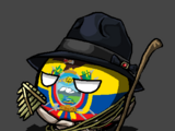 Ecuadorball